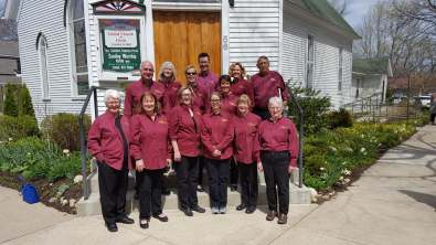 Joyful Ringers in MI
