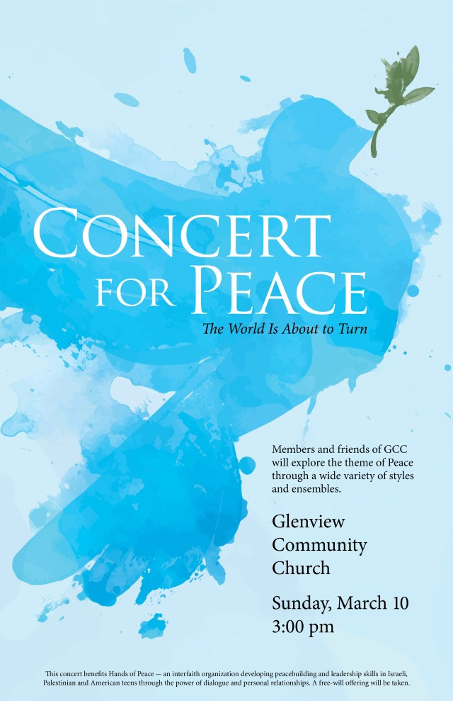 Concert For Peace poster v2